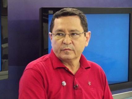 Anísio Maia2 - Anísio Maia descarta possibilidade do PT disputar eleições ao lado de Ricardo Coutinho em 2020