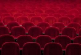 Campanha prepara reabertura das salas de cinema no Brasil
