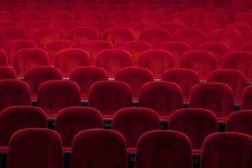 BB153TqN - Campanha prepara reabertura das salas de cinema no Brasil