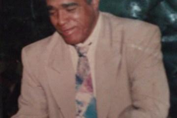 Cícero Delegado ex vereador e1593971149884 - DESPEDIDA: corpo de ex-vereador é sepultado em Campina Grande