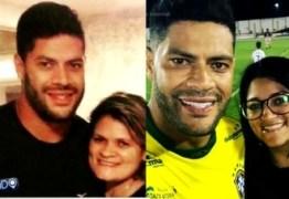 Denúncia exclusiva do Polêmica Paraíba sobre irmãs do jogador Hulk repercute nacionalmente – VEJA VÍDEOS