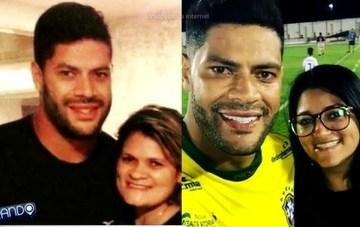Capturar 1 - Denúncia exclusiva do Polêmica Paraíba sobre irmãs do jorgador Hulk repercute nacionalmente - VEJA VÍDEOS