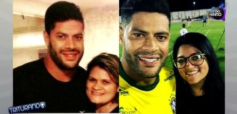 Capturar 1 - Denúncia exclusiva do Polêmica Paraíba sobre irmãs do jogador Hulk repercute nacionalmente - VEJA VÍDEOS