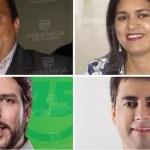 Capturar 2 - DISPUTA EM PRINCESA ISABEL: Polarização sufoca terceira via nas eleições 2020 - Por Gutemberg Cardoso