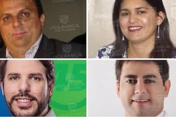 DISPUTA EM PRINCESA ISABEL: Polarização sufoca terceira via nas eleições 2020 – Por Gutemberg Cardoso