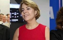Cartaxo empossa Daniella e Socorro Gadelha; Diego Tavares não volta e vai divulgar nota hoje sobre sua posição