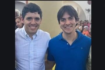 Capturaro 1 - Pedro Cunha Lima volta a ignorar postulação de Tovar à PMCG e reforça que decisão sobre escolha cabe a Romero