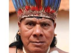 VÍTIMA DA COVID-19: Cacique Xavante morre após esperar por 3 dias UTI em Mato Grosso