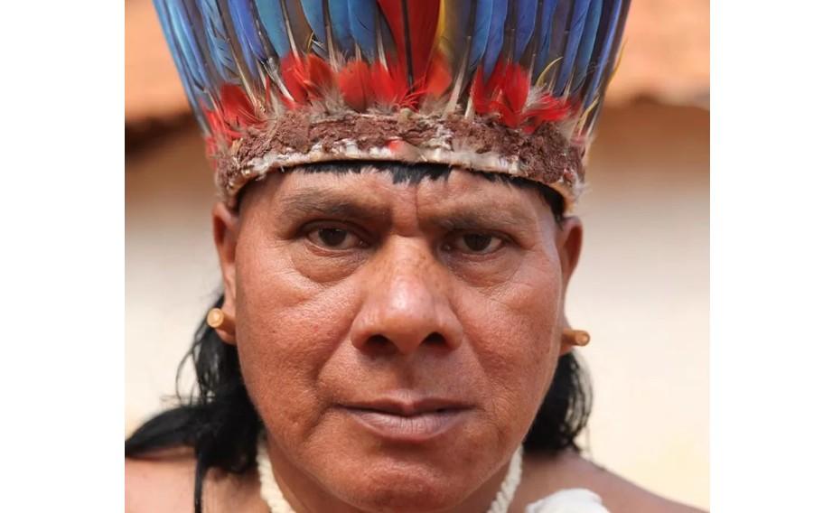 Capturaro - VÍTIMA DA COVID-19: Cacique Xavante morre após esperar por 3 dias UTI em Mato Grosso