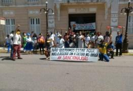 Governador João Azevêdo veta criação de auxílio emergencial para trabalhadores da cultura