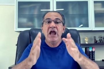Silas Malafaia critica Daniella Ribeiro por apoio a projeto das fake news: 'Não votem mais nela'; VEJA VÍDEO