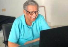 Deputado Edmilson Soares retorna ao trabalho na ALPB 34 dias após cirurgia delicada
