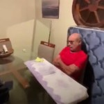 Fabrício Queiroz 990x660 1 - 'Investigações devem continuar': Procurador relata que depoimento de Queiroz 'não inocentou ninguém'