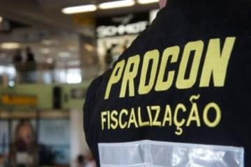 Procon-PB notifica oito lojas de materiais de construção em João Pessoa