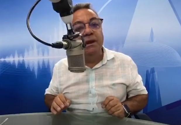GUTEMBERG CARDOSO 3 - CORONAVÍRUS: 'Não podemos pagar pelos insensatos que não têm amor à vida' - por Gutemberg Cardoso