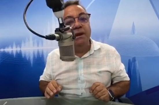 CORONAVÍRUS: 'Não podemos pagar pelos insensatos que não têm amor à vida' – por Gutemberg Cardoso