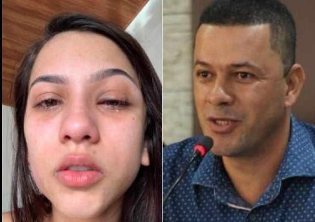 IMG 20200713 WA0046 - AGRESSÃO: Vereador é acusado de espancar a própria filha