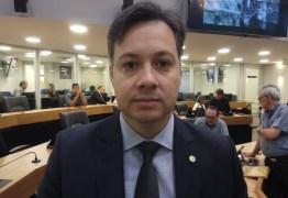 Júnior Araújo fala sobre expectativa para retomar atividades na ALPB após reassumir mandato – OUÇA