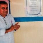 JAIRO 1 - MP ajuíza ação de improbidade contra Jairo George Gama, ex-secretário de Saúde de Cabedelo