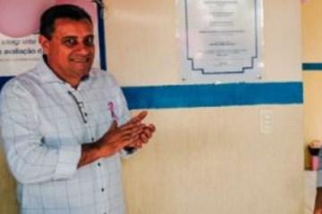 MP ajuíza ação de improbidade contra Jairo George Gama, ex-secretário de Saúde de Cabedelo