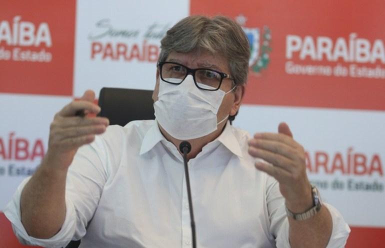 O DESPERTAR POLÍTICO DE JOÃO AZEVEDO: O que interessa é o futuro da Paraíba  para melhor - Por Rui Galdino - Polêmica Paraíba - Polêmica Paraíba