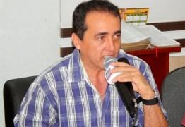Superintendente do Ministério da Saúde na PB é exonerado do cargo