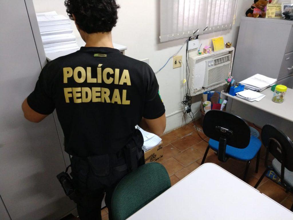 PHOTO 2019 07 24 07 21 14 1024x768 1 - OPERAÇÃO CIFRÃO: PF e CGU cumprem mandados contra lavagem de dinheiro no Sesi da PB