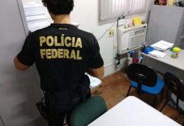 OPERAÇÃO CIFRÃO: PF e CGU cumprem mandados contra lavagem de dinheiro no Sesi da PB