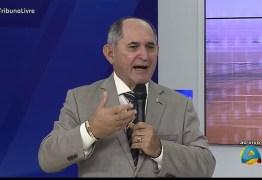 'PAVORISMO SOBRE A POPULAÇÃO': Francisco Sagres cobra reabertura do comércio na Paraíba