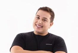 Humorista paraibano Renan da Resenha é internado com Covid-19: 'Quero muito viver'