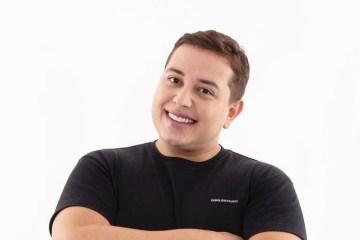 Renan da Resenha 1024x1024 1 - Humorista paraibano Renan da Resenha é internado com Covid-19: 'Quero muito viver'