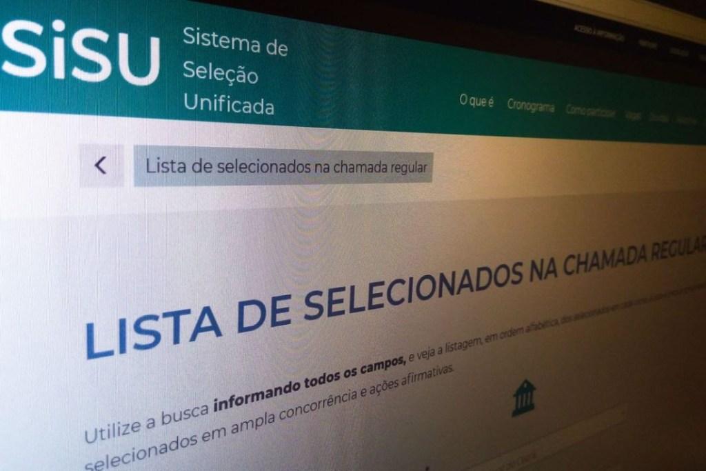Sisu 1024x683 - Sisu tem 814,47 mil candidatos inscritos