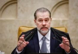 Aras vai ao Supremo contra pensão e aposentadoria especial a ex-governadores