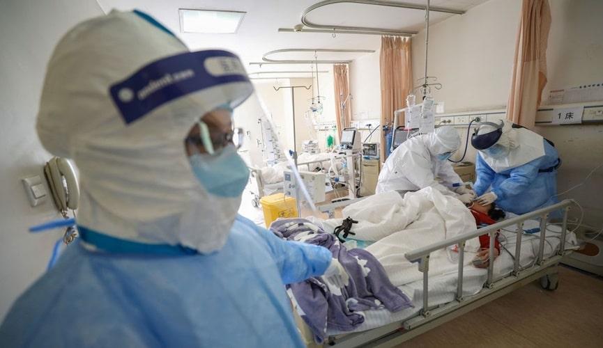 UTI CHINA min - ALERTA: China faz comunicado sobre pneumonia desconhecida mais mortal que o coronavírus