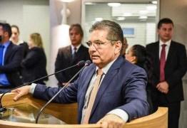 Adriano Galdino afirma que plenário da ALPB não apresenta condições para que sessões presenciais já sejam retomadas