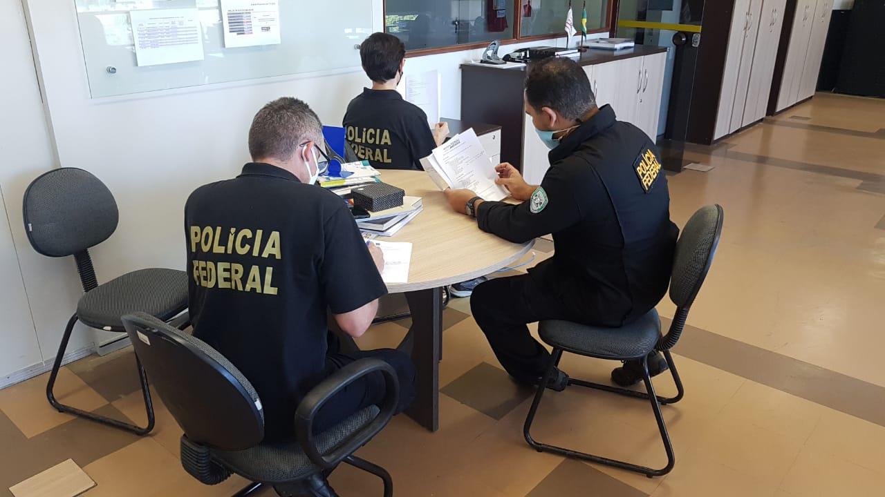 WhatsApp Image 2020 07 02 at 08.28.15 - OPERAÇÃO CIFRÃO: PF e CGU cumprem mandados contra lavagem de dinheiro no Sesi da PB