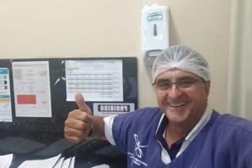 Hospital de Trauma de João Pessoa lamenta morte do Dr. Itamar Bezerra, por covid-19