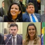 WhatsApp Image 2020 07 06 at 15.58.26 1 - PESQUISA CONSULT / ARAPUAN: parlamentares são lembrados em lista de lideranças estaduais da Paraíba