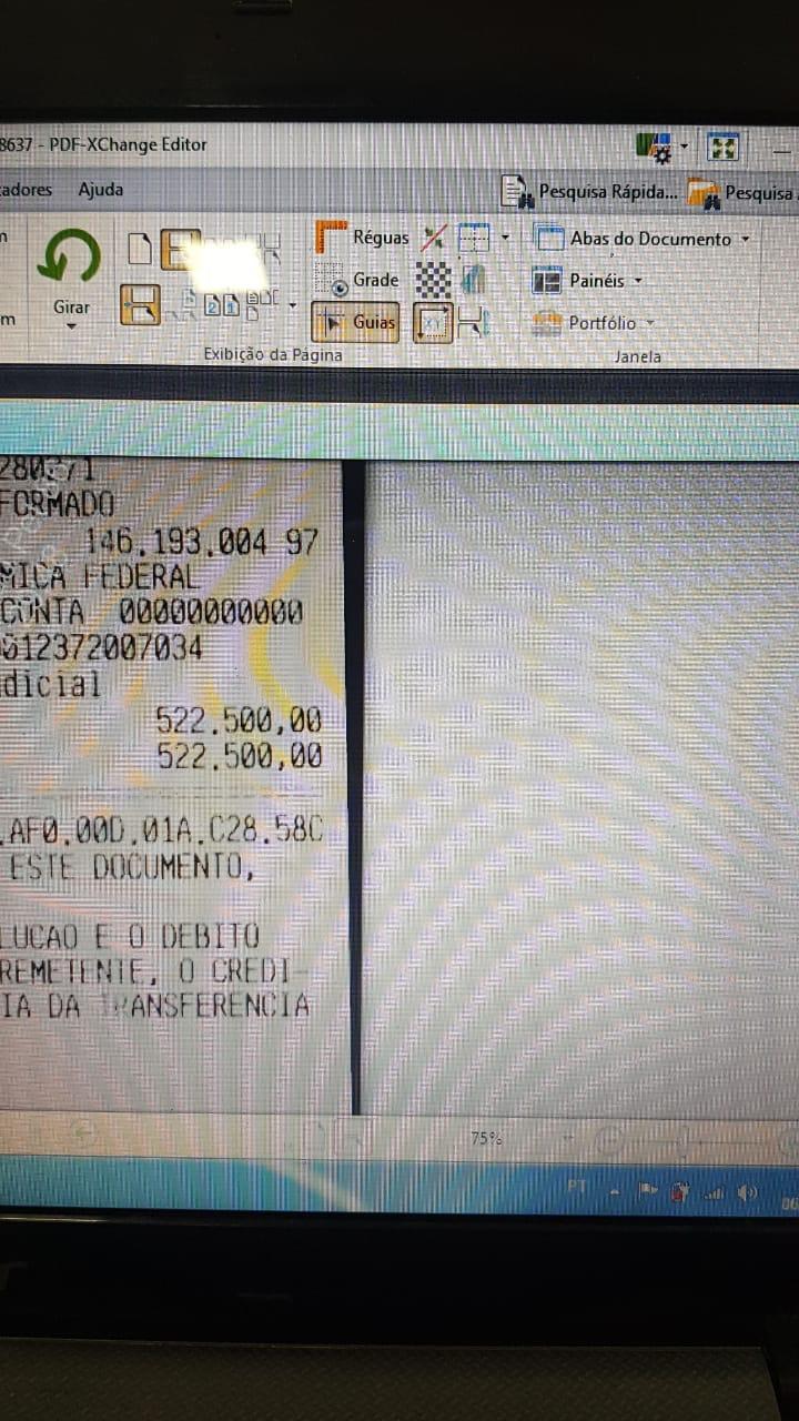 WhatsApp Image 2020 07 06 at 16.25.25 1 1 - 195 DIAS PRESOS: prefeito João Bosco Fernandes paga fiança de R$ 522 mil como condição para deixar prisão