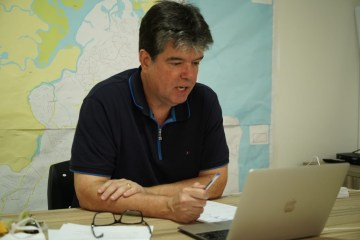 Ruy inicia série de lives sobre propostas e apresenta o Invest João Pessoa