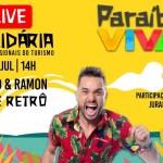 WhatsApp Image 2020 07 08 at 19.58.48 e1594251008235 - PARAÍBA VIVA!: Rede Nord Hotéis promove live solidária em prol dos profissionais de turismo