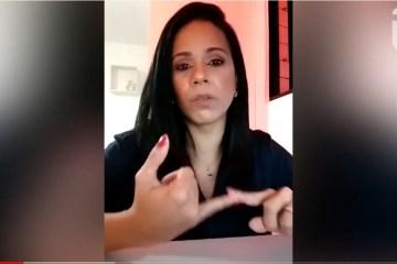 WhatsApp Image 2020 07 09 at 16.34.47 - O OUTRO LADO: Professora acusada de homofobia emite nota e afirma que não quis desrespeitar comunidade LGBTQI+ - SAIBA MAIS
