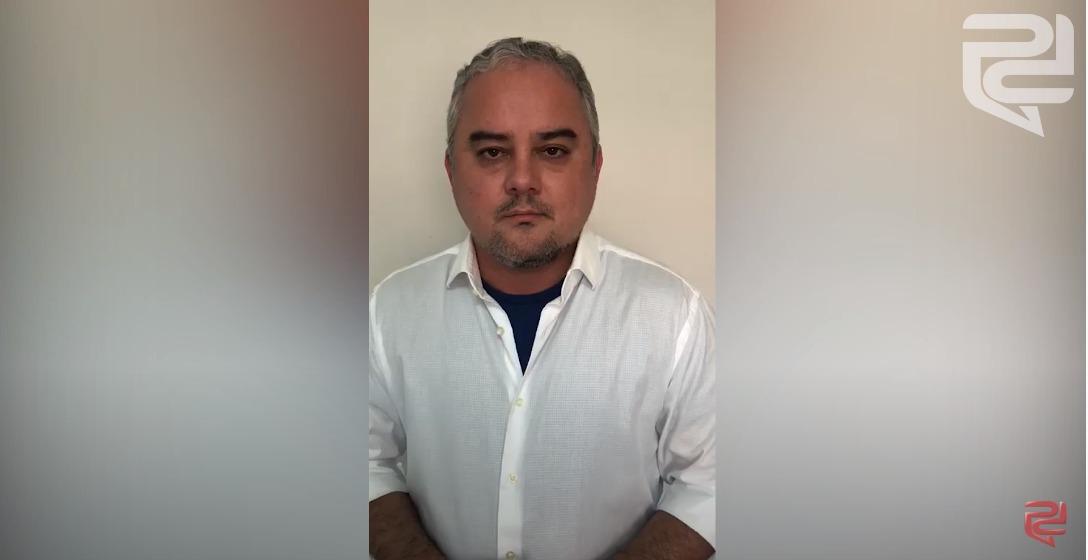 WhatsApp Image 2020 07 10 at 12.41.36 - Prefeito de Alhandra Renato Mendes afirma que não houve fraude em licitações e que está à disposição da justiça - VEJA VÍDEO