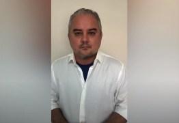 Prefeito de Alhandra Renato Mendes afirma que não houve fraude em licitações e que está à disposição da justiça – VEJA VÍDEO