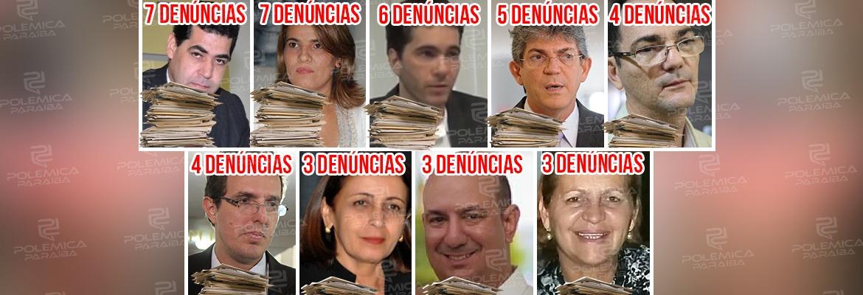 WhatsApp Image 2020 07 15 at 17.05.07 - NÚMEROS DA CALVÁRIO: confira a lista dos mais citados em 11 denúncias da operação