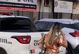 Paula Meireles presta queixa contra crime cibernético na Polícia Civil e na PF: 'Vou até o fim'