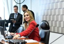 Daniella entra no radar sucessório por causa do projeto de poder do PP
