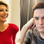 """antomia - PODEROSA: Antonia Fontenelle promete iniciar """"guerra mundial"""" contra Felipe Neto"""