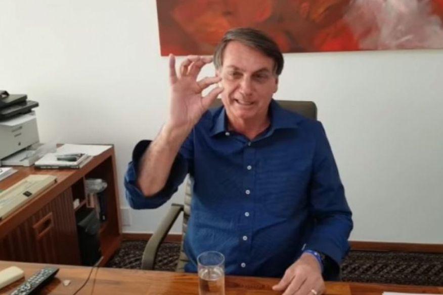 bolsonaro cloroquina - DEU POSITIVO: novo exame de Bolsonaro diz que ele continua infectado pelo coronavírus