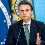 """bolsonaro - Bolsonaro: """"auxílio emergencial não pode continuar por muito tempo"""""""
